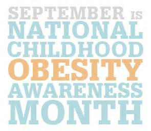 National Obesity Month